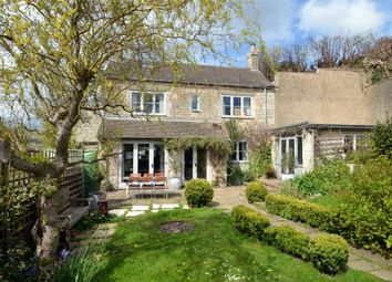 Thumbnail 3 bed detached house for sale in Brewery Lane, Thrupp, Stroud, Gloucestershire