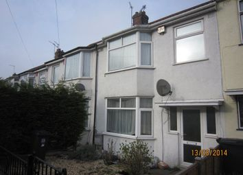 Thumbnail 3 bed property to rent in Shetland Road, Southmead
