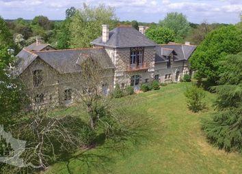 Thumbnail 5 bed property for sale in La Fleche, Pays De La Loire, 72200, France