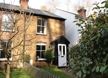 Thumbnail 2 bed semi-detached house for sale in Shackstead Lane, Godalming