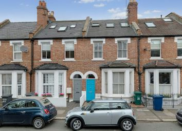 Thumbnail 4 bed terraced house for sale in Prospect Road, London