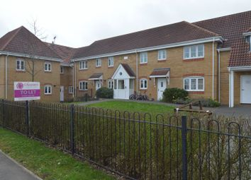 Thumbnail 2 bedroom flat to rent in Park Cottage Drive, Titchfield Park, Fareham