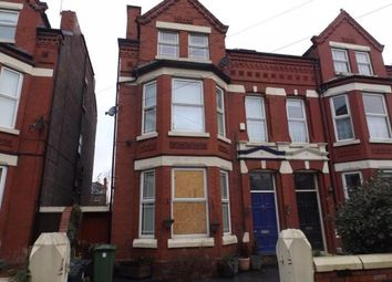 Thumbnail Semi-detached house for sale in Oxford Avenue, Bootle, Liverpool, Merseyside