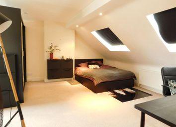 Thumbnail  Studio to rent in Chiltern Drive, Berrylands, Surbiton
