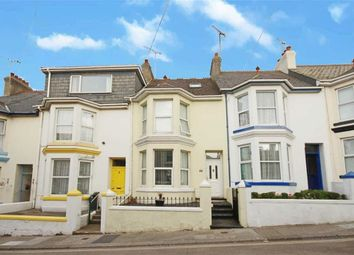 Thumbnail 4 bed terraced house for sale in Drew Street, Central Area, Brixham