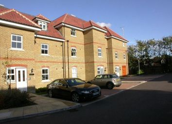 Thumbnail 2 bedroom flat for sale in London Road, Sawbridgeworth