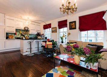 Thumbnail 2 bed flat for sale in Navarre Street, Shoreditch