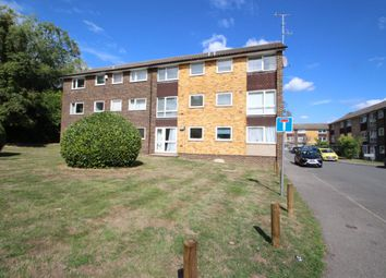 Thumbnail 2 bed flat for sale in Broadlands Court, Bracknell