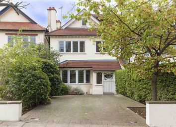 Thumbnail Terraced house for sale in The Avenue, Muswell Hill, London
