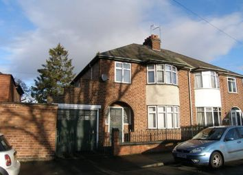 Thumbnail 5 bed semi-detached house to rent in Lower Villiers Street, Leamington Spa