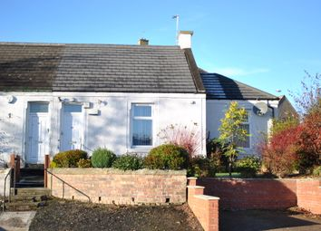 Thumbnail 2 bed cottage for sale in South Street, Armadale