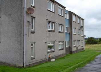 Thumbnail 2 bed flat for sale in Mcpherson Crescent, Chapelhall, Airdrie