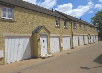 Thumbnail 1 bed property for sale in Bathing Place Lane, Witney
