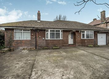 3 bed bungalow for sale in Town Lane, Hale Village, Liverpool L24