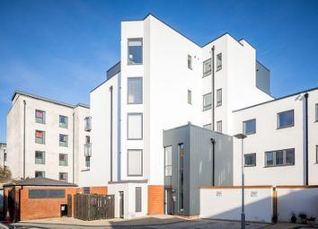 Thumbnail 2 bed flat to rent in Duke Of Wellington Court, Fishers Lane, Cheltenham