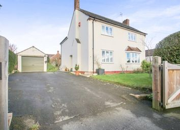Thumbnail 3 bed detached house for sale in Curry Rivel, Langport, Somerset