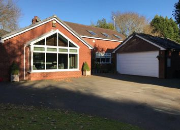 Thumbnail 4 bed detached house for sale in St. Mary's Road, Harborne, Birmingham