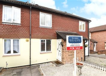 2 bed terraced house for sale in Sedley Grove, Harefield, Uxbridge, Middlesex UB9