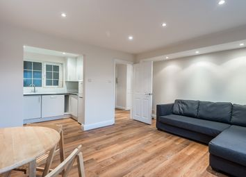 Thumbnail Flat to rent in Garden Row, Elephant And Castle, London