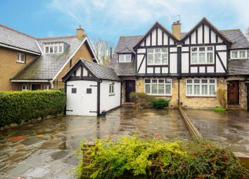 3 bed semi-detached house for sale in Beeches Avenue, Carshalton, Surrey SM5