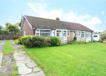 Thumbnail 2 bed bungalow for sale in Winslow Road, Bolton