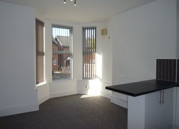 Thumbnail 1 bed flat to rent in Wendover Road, Flat 2, Manchester