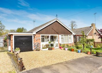 Thumbnail 2 bed detached bungalow for sale in East Hanney, Oxfordshire OX12,
