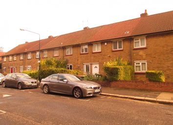 Thumbnail 3 bed terraced house for sale in Shirley Street, London, Greater London