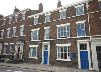 Thumbnail 1 bed flat to rent in Nicholas Court, Nicholas Street Mews, Chester