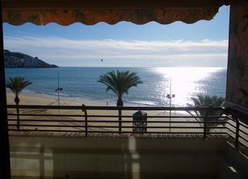 Thumbnail 3 bed apartment for sale in Benidorm Levante, Alicante, Spain