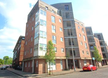 Thumbnail 2 bed flat for sale in Meridian Point, Friars Road, Coventry