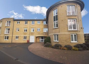 1 bed flat for sale in Royal Arch Court, Norwich NR2