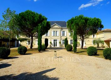 Thumbnail 6 bed property for sale in Saint-Émilion, 33500, France