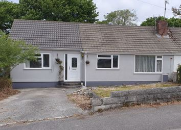 Thumbnail 4 bed bungalow for sale in Green Lane, Penryn