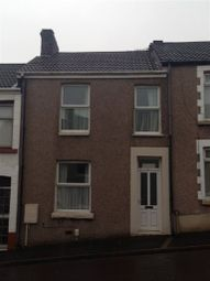 Thumbnail 4 bed property to rent in Campbell Street, Mount Pleasant, Swansea.