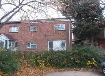 1 bed semi-detached house for sale in Abbey Way, Bradville MK13