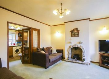Thumbnail 2 bed cottage for sale in Mile End Row, Revidge, Blackburn