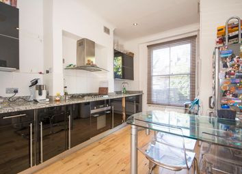 Thumbnail 2 bed flat to rent in Auckland Road, Clapham Junction