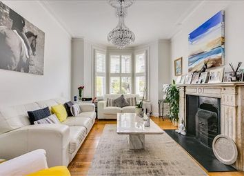Thumbnail 4 bed terraced house for sale in Mimosa Street, Fulham, London