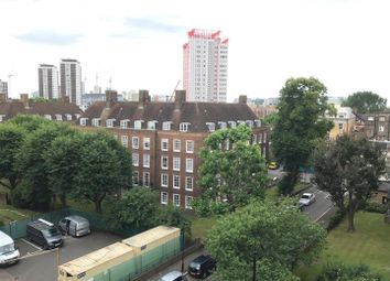 Thumbnail 2 bedroom flat to rent in Poynter House, Aberdeen Place, St Johns Wood, London