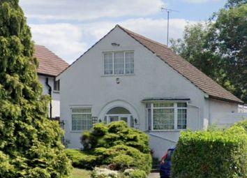 3 bed detached bungalow to rent in Uxbridge Road, Harrow Weald, Middlesex HA3