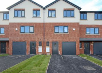 Thumbnail 3 bed mews house for sale in Plot 21 8 Cobble Close, Oswaldtwistle