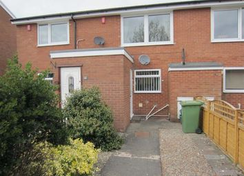 Thumbnail 2 bed flat to rent in Whinnie House Road, Carlisle, Carlisle