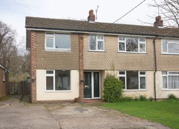 Thumbnail 5 bed semi-detached house for sale in Highfields Road, Edenbridge