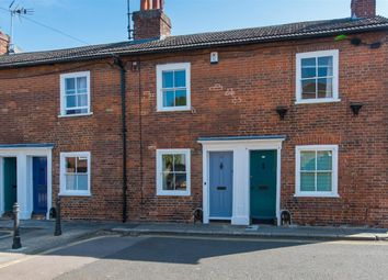 Thumbnail 2 bed terraced house for sale in Mill Lane, St. Radigunds, Canterbury