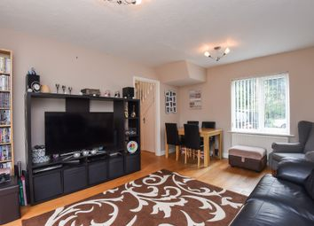 Thumbnail 2 bedroom terraced house for sale in Streeters Lane, Wallington