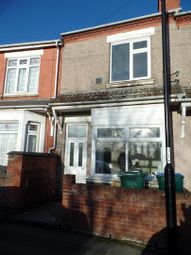 2 bed terraced house to rent in Mason Road, Foleshill, Coventry CV6