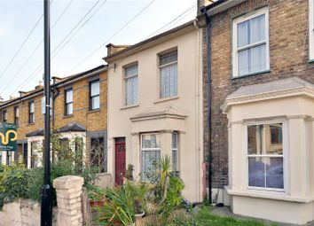 Thumbnail 3 bed detached house for sale in Avenue Road, South Tottenham, London