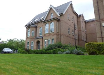 Thumbnail 2 bedroom flat for sale in Hart Road, Fallowfield, Manchester