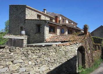 Thumbnail 6 bed property for sale in Lunas, Hérault, France
